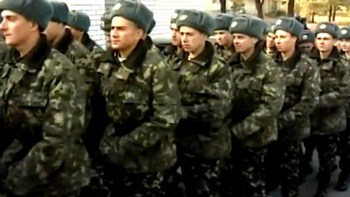"""Проблеми мобілізації. Бірюков заявив про зрив призову, Путін хоче прихистити тих, хто """"відкосив"""""""