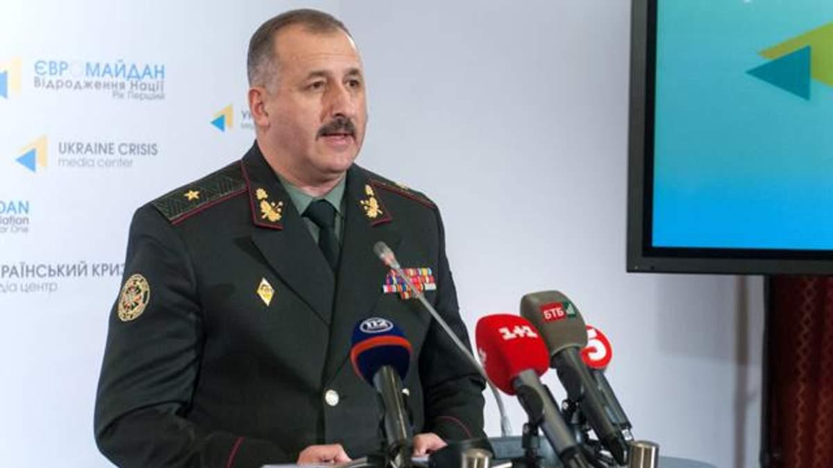 У Генштабі пояснили, що потрібно військовозобов'язаним для виїзду за кордон