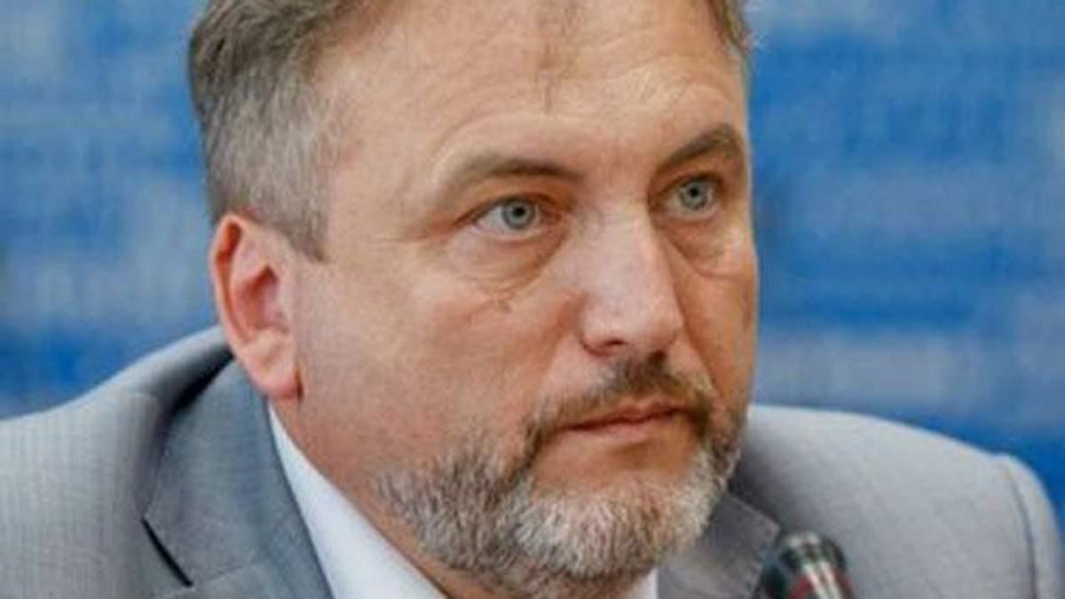 Кабмін відсторонив гендиректора КРРТ за російську пропаганду