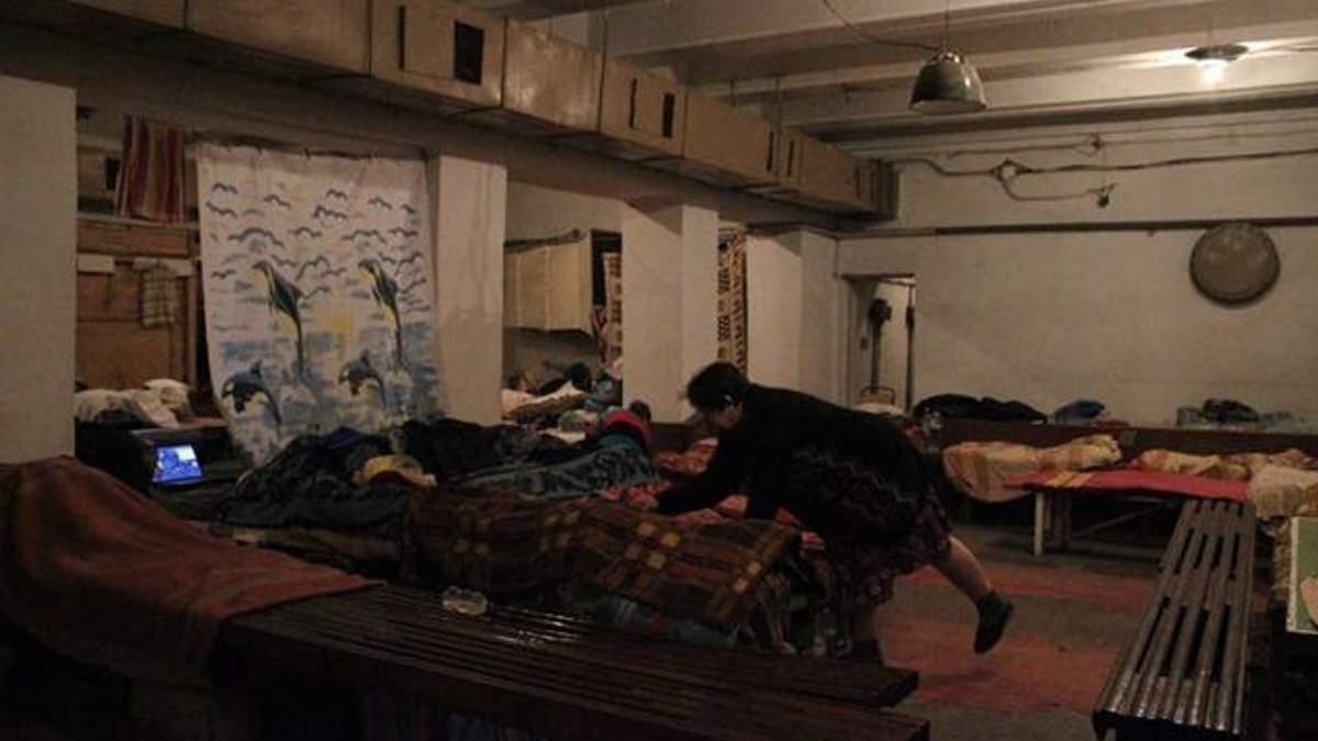 Появился список всех доступных бомбоубежищ в Краматорске