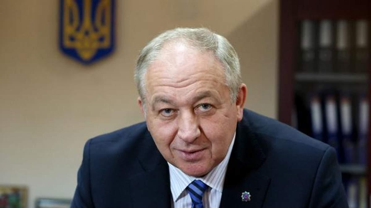 После обстрела Краматорска штаб АТО не переедет из города, — Донецкая ОГА