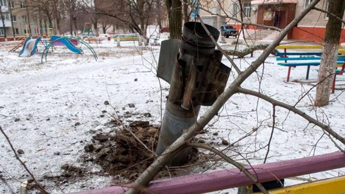 Пограничники задержали подозреваемого в корректировке огня по Краматорску