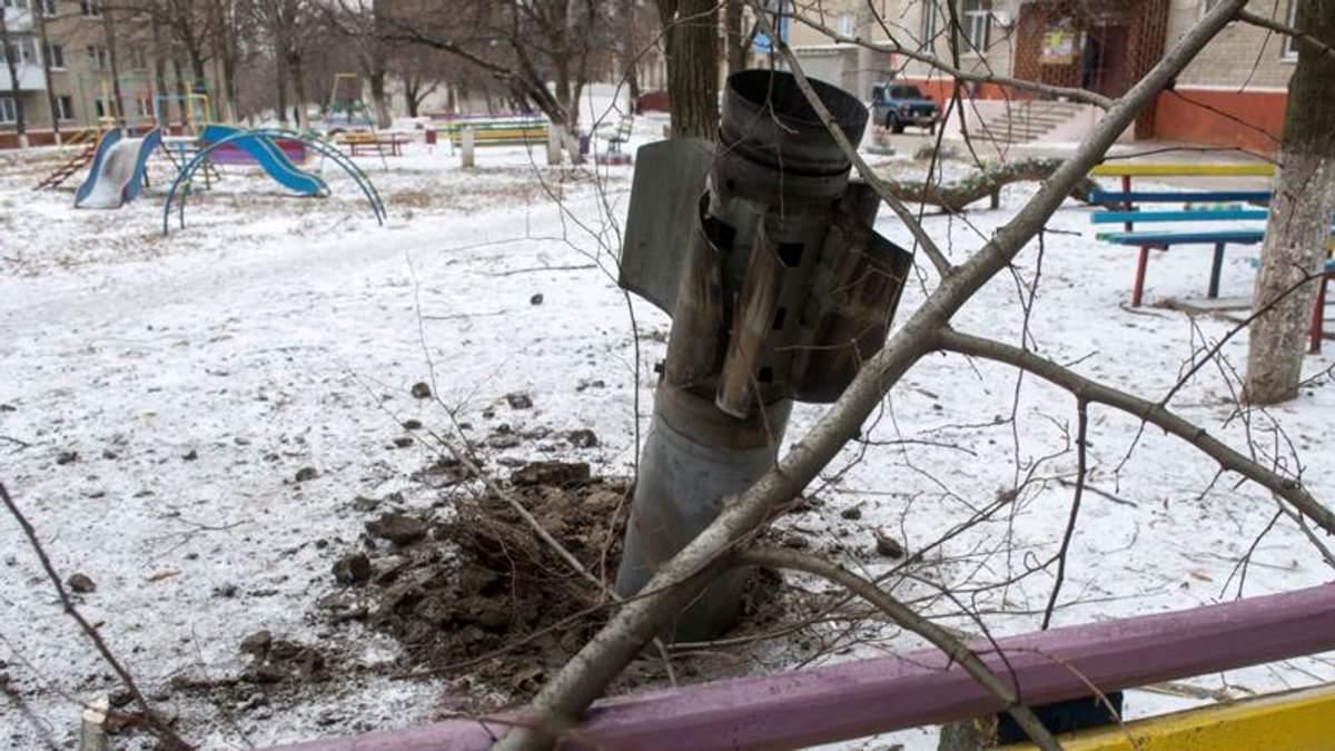 Число погибших в результате обстрела Краматорска возросло до 17 человек