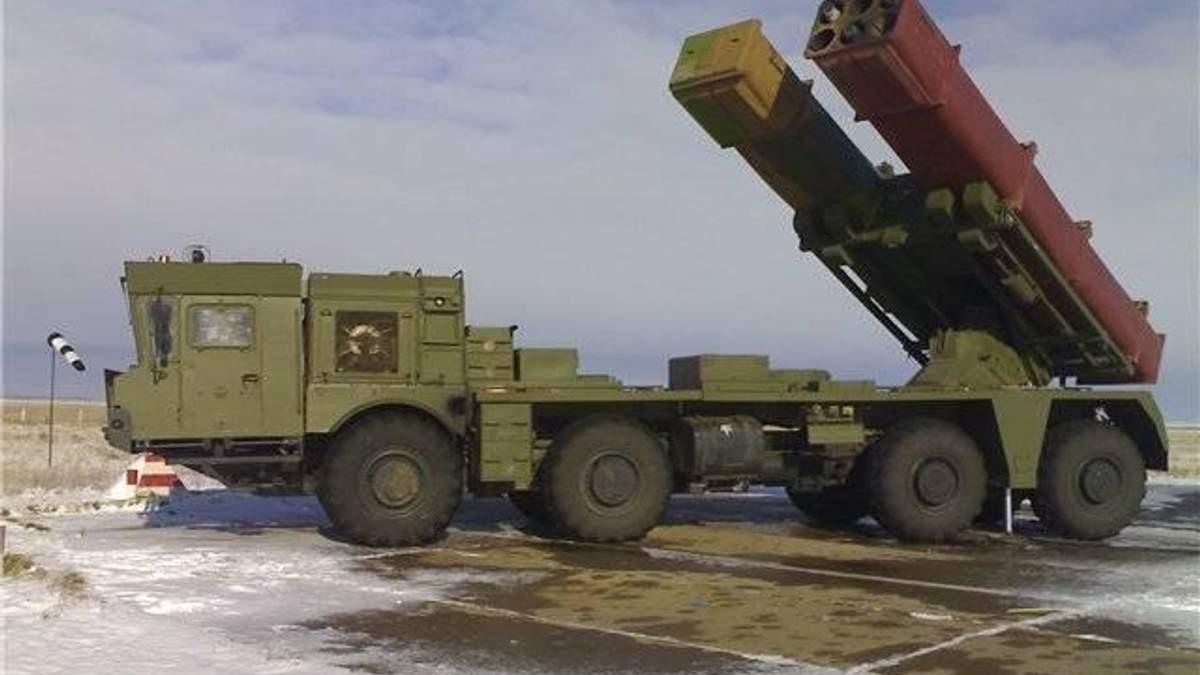 """Путин """"признал"""", что Россия поставляет оружие сепаратистам"""