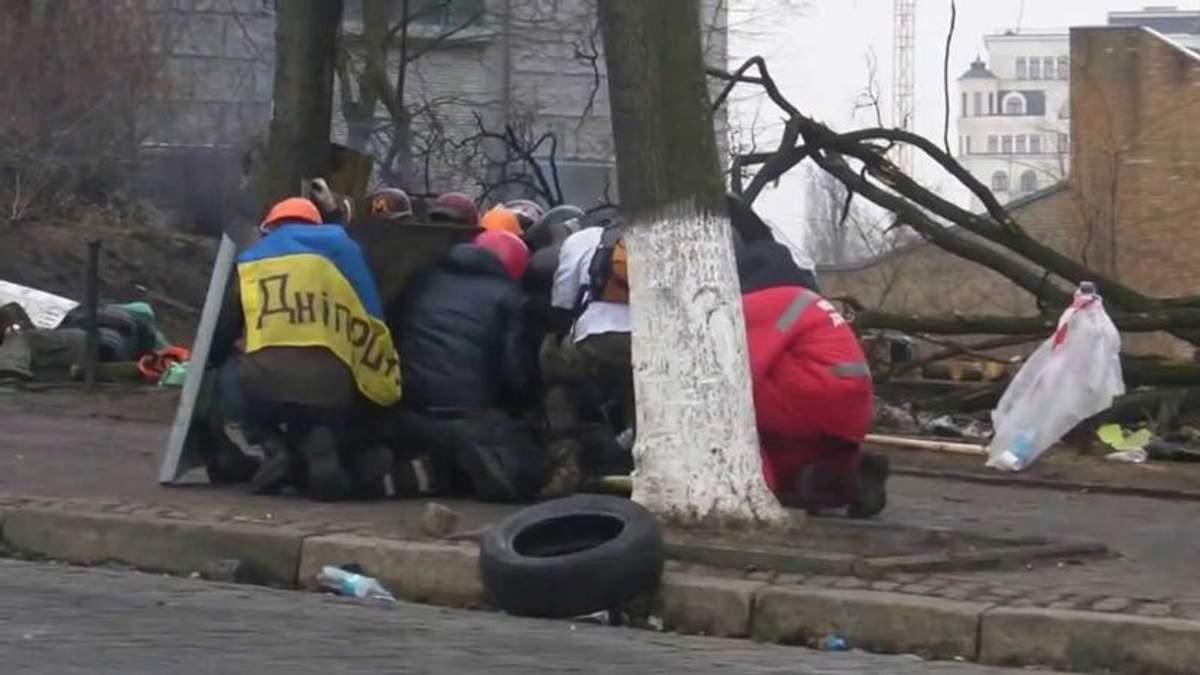 Снайперами на Майдані керував Сурков, — Наливайченко