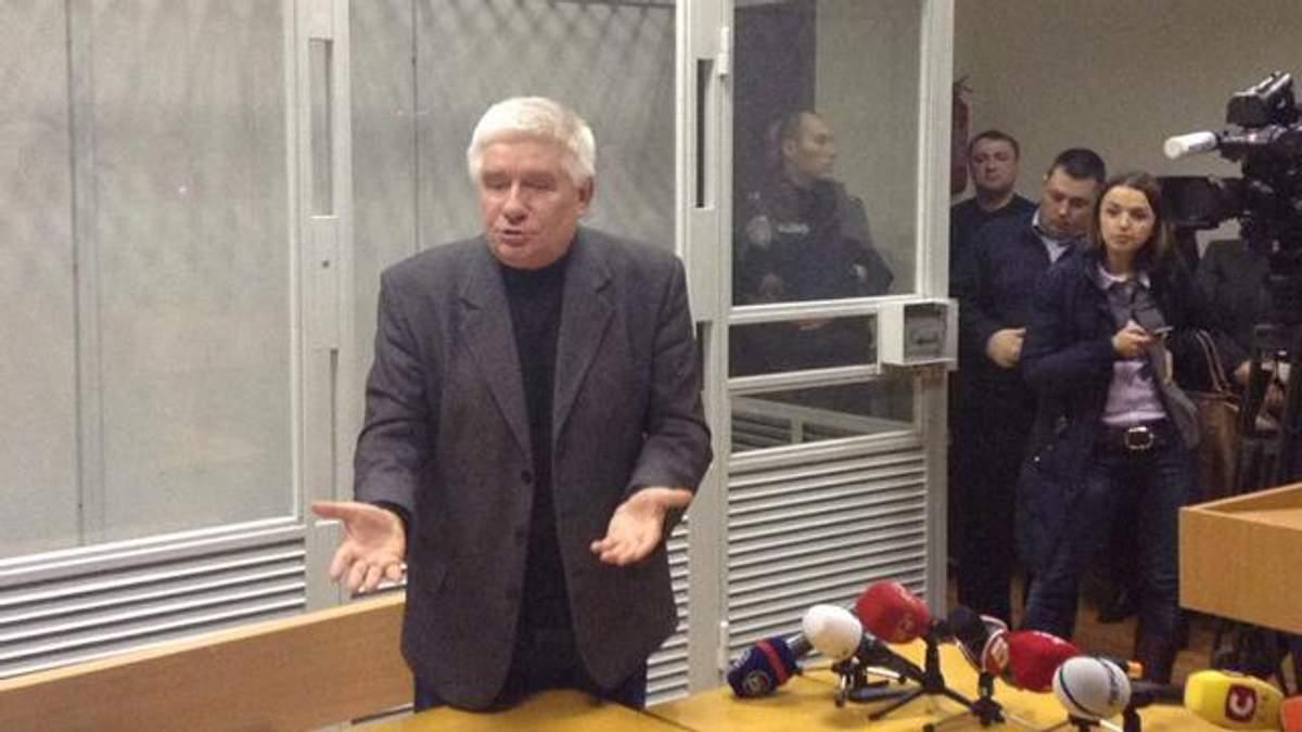 Суд не удовлетворил ходатайство Чечетова об отводе следователя судьи