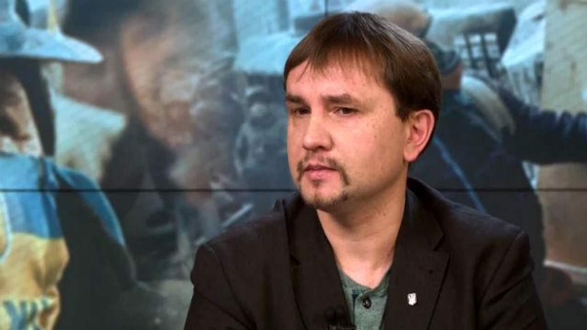 То, чего не учли ни Путин, ни Янукович — это наше стремление к свободе, — историк