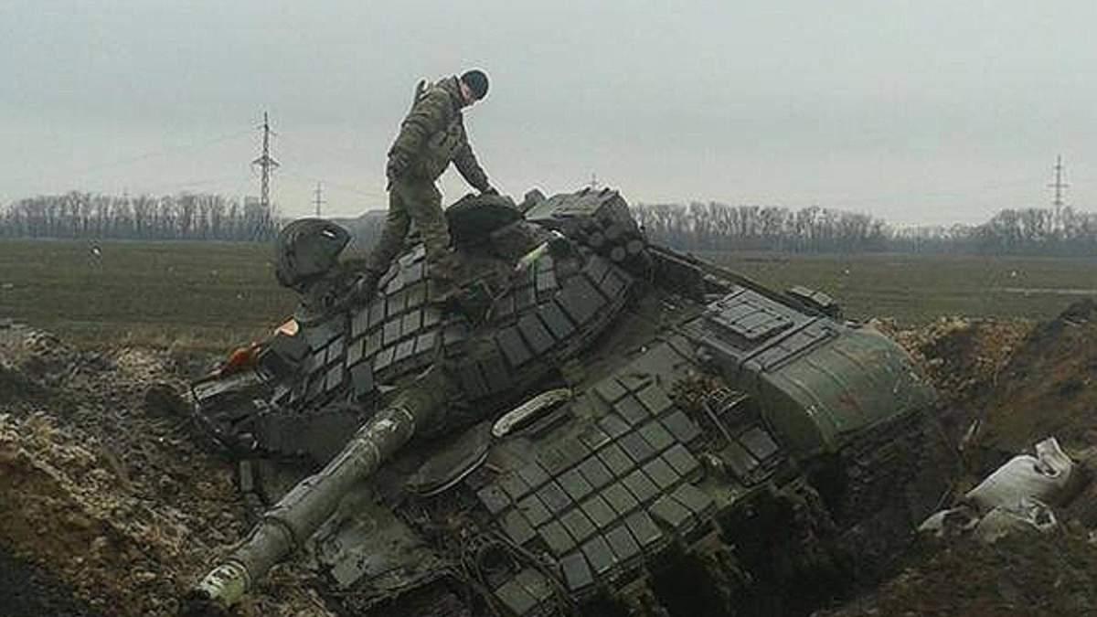 """Российская армия — судороги неизбежного """"груза 200"""""""