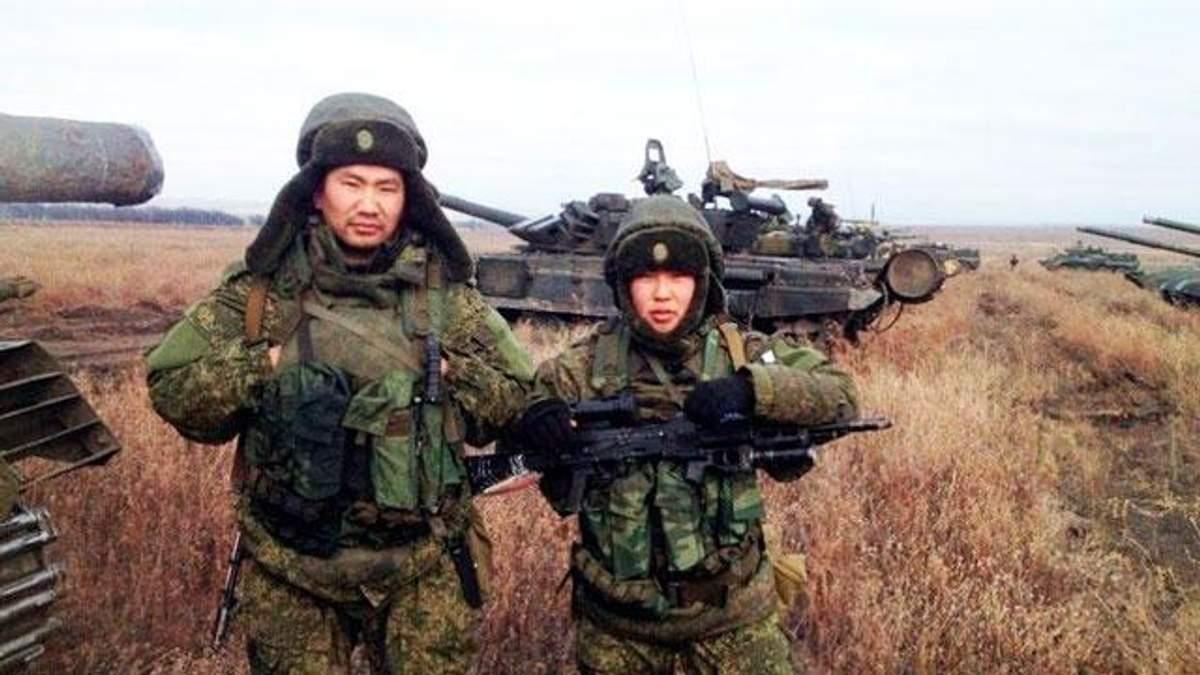 Кобзон показав обгорілого бурята, який воював на Донбасі (18+)