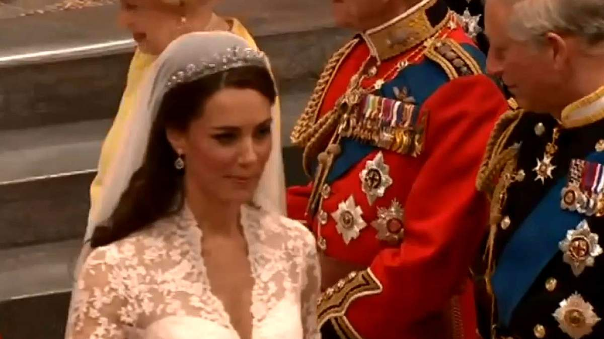 Истории успеха. Кейт Миддлтон сумела завоевать сердце принца