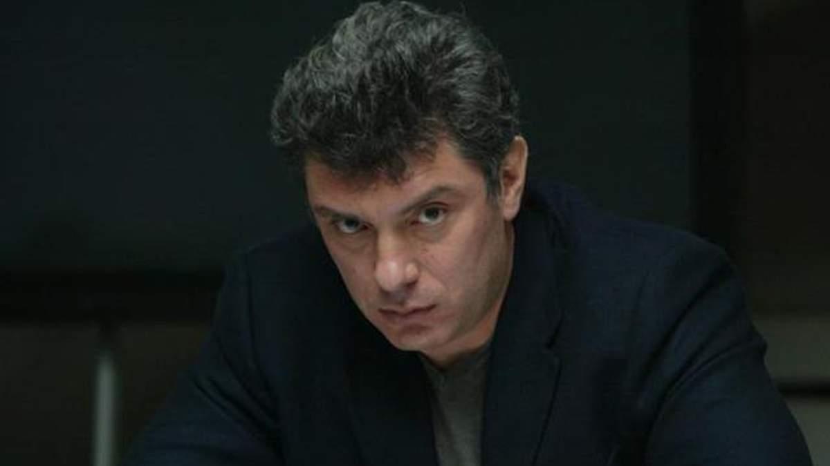 Бориса Немцова убили, — источник