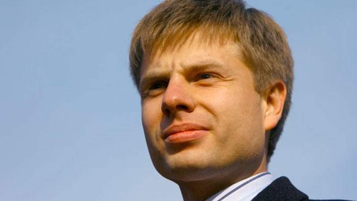 Гончаренко повернеться в Київ, суду не буде