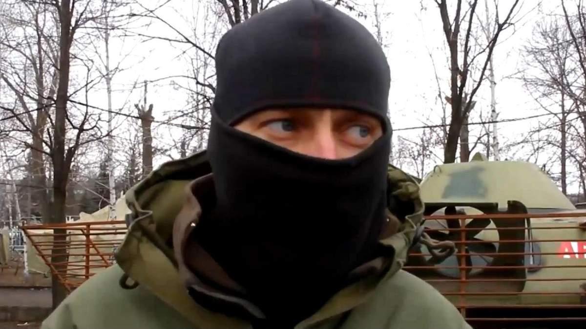 Как защищали Дебальцево: рассказ бойца