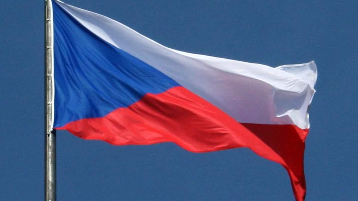 Чехия продает в Россию оружие США