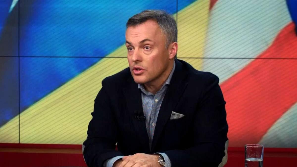 Россия подписывает соглашения не для того, чтобы их выполнять, — грузинский дипломат