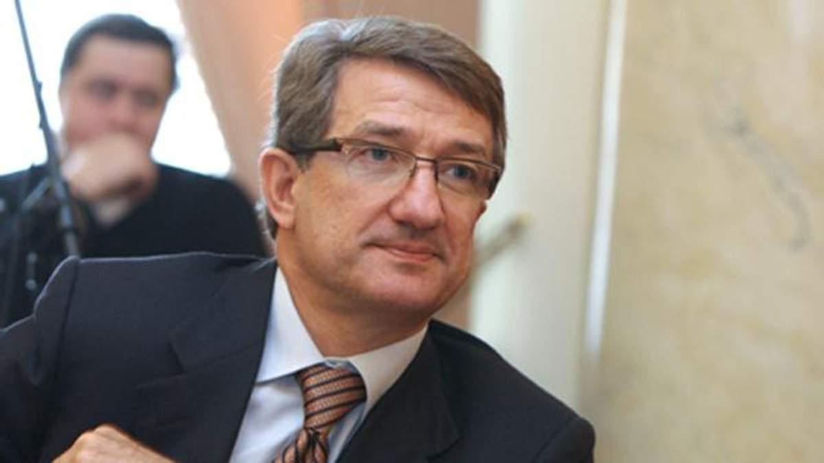Развитие конфликта на Донбассе было невозможно предотвратить, — Тарута