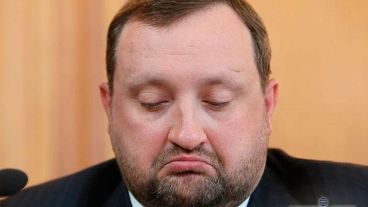 Против судьи, который разблокировал счета Арбузова, открыли производство