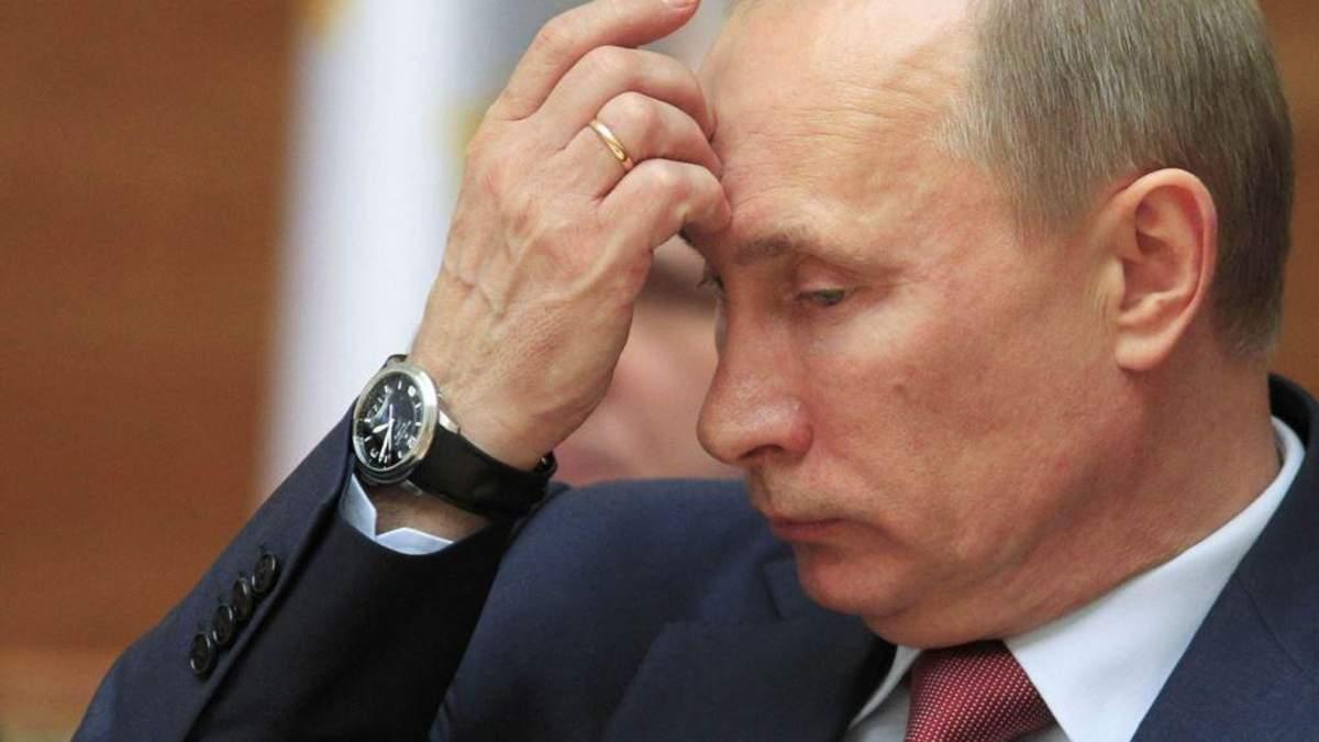 """Исчезновение Путина и неожиданные """"гумконвои"""": что это значит?"""