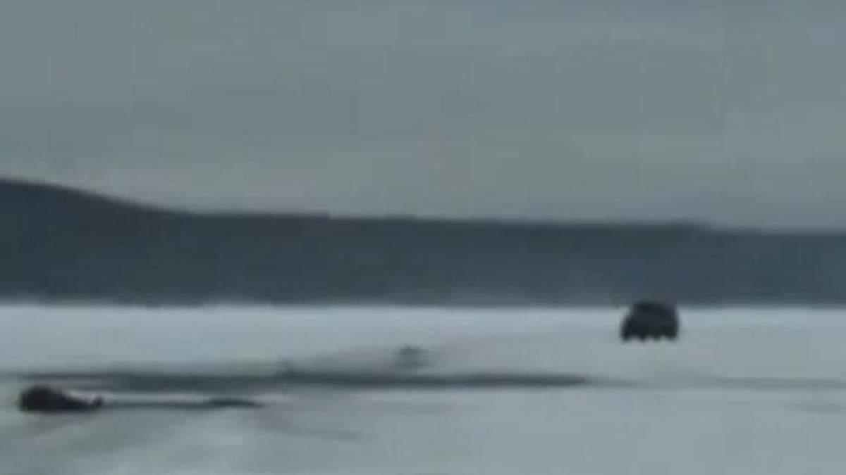 Інтернетом гуляє фейкове відео загибелі Януковича-молодшого