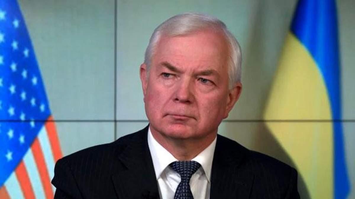 В Росії прийняли нову концепцію щодо України, — Маломуж