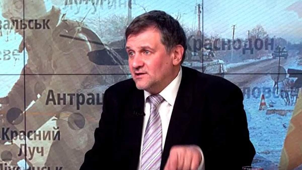 Україна не потрапила в пастку мінських домовленостей Путіна, — політолог