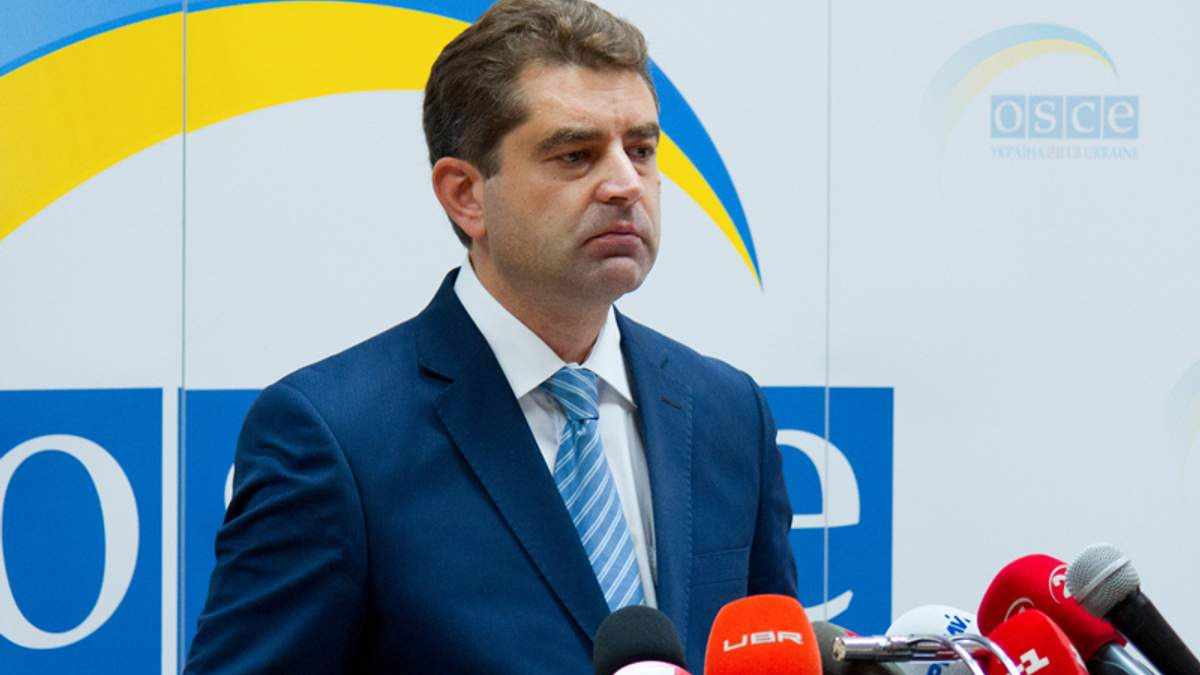 Украинцев не было на борту самолета Airbus A320, который разбился во Франции, — МИД