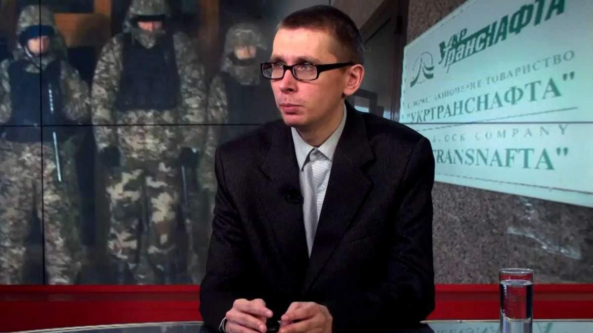 Є гіпотеза, що Коломойський мітить на президентське крісло, — політолог