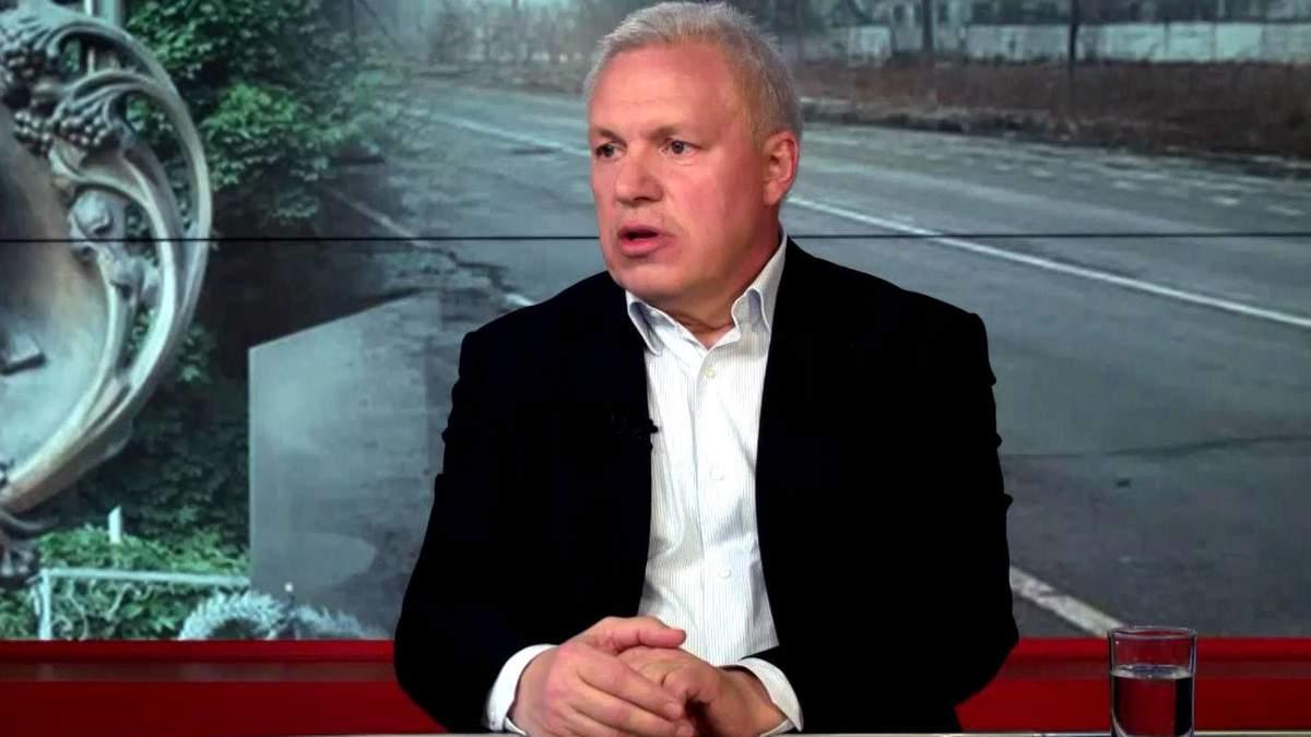 Чорновіл ще 16 років тому прогнозував, що загроза України – це Кремль, — Народний рух