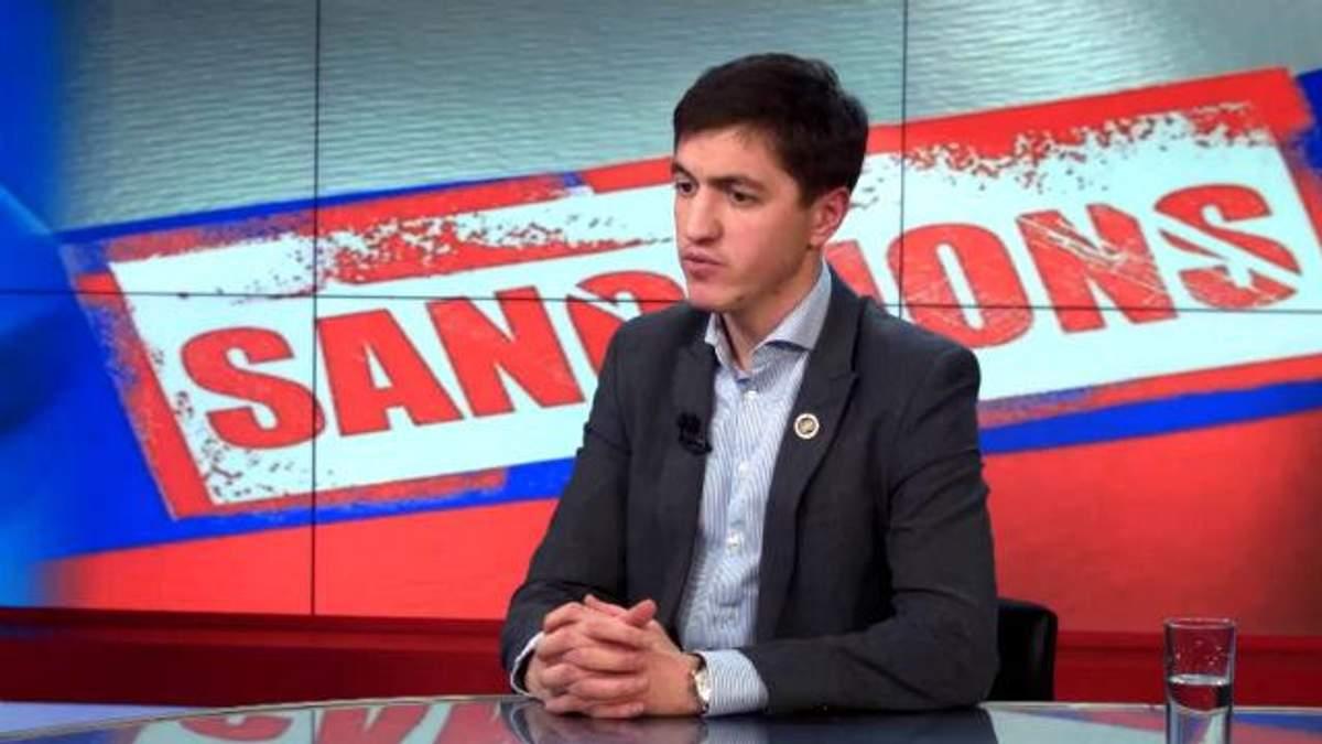 США вже розпочала проти Росії довгострокову гібридну війну, — експерт