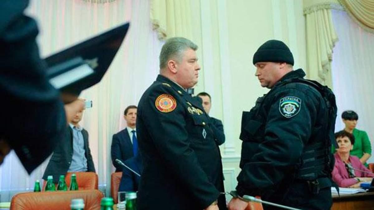 Шокін доручить справу Бочковського іншому прокурору