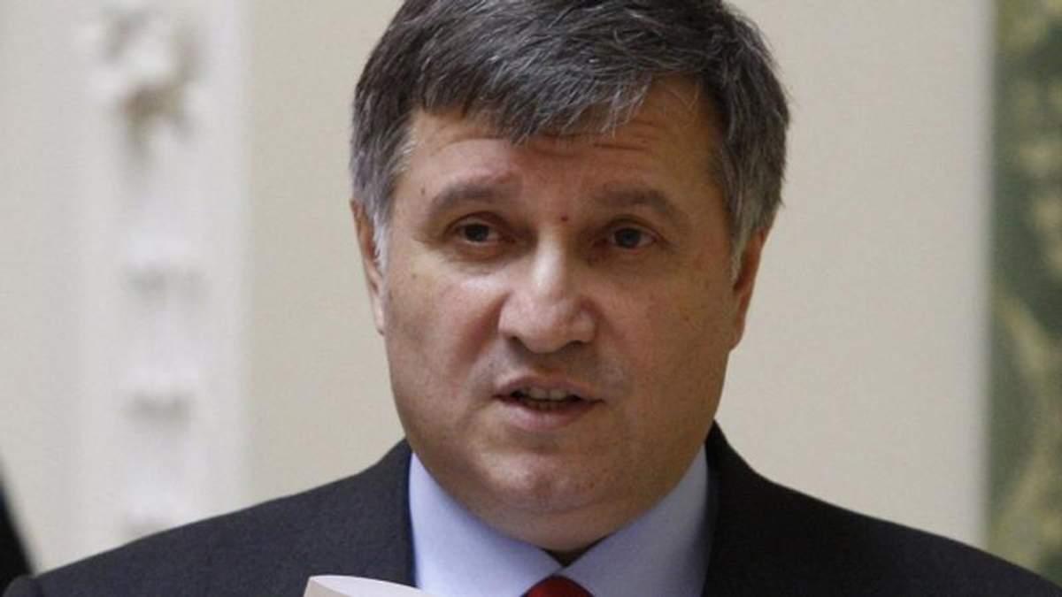 Аваков: В суд направят расширенное ходатайство об аресте Бочковского и Стоецкого
