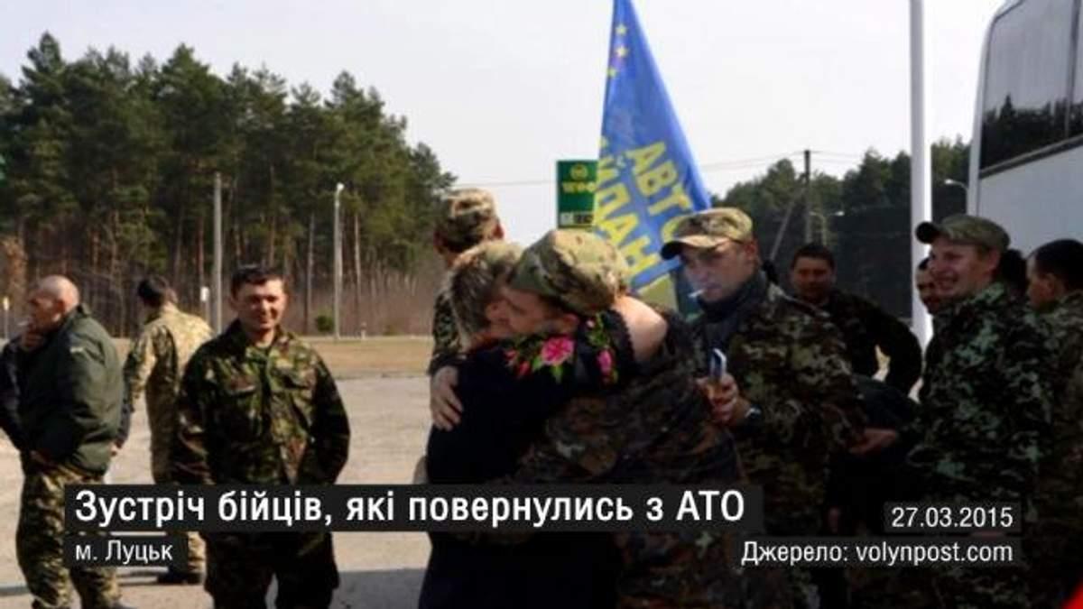 27 марта в фото. Хищение денег в ГСЧС в схеме, предприниматель передал АТО 3 грузовика
