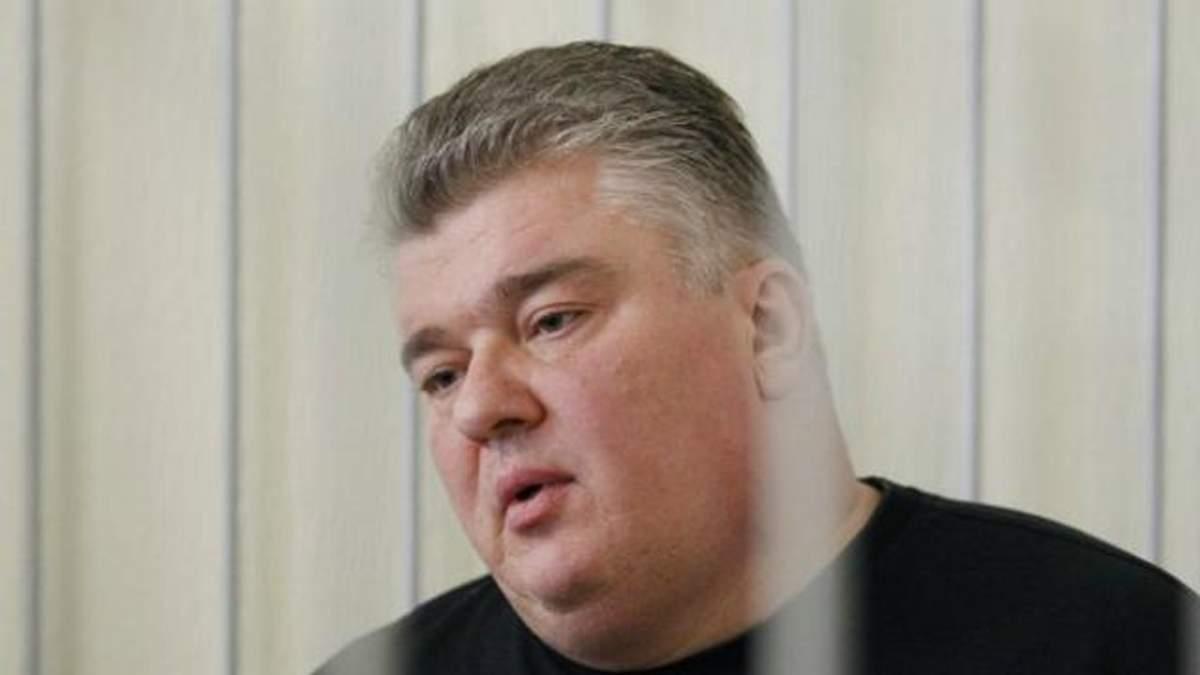 Суд пересмотрит меру пресечения для Бочковского
