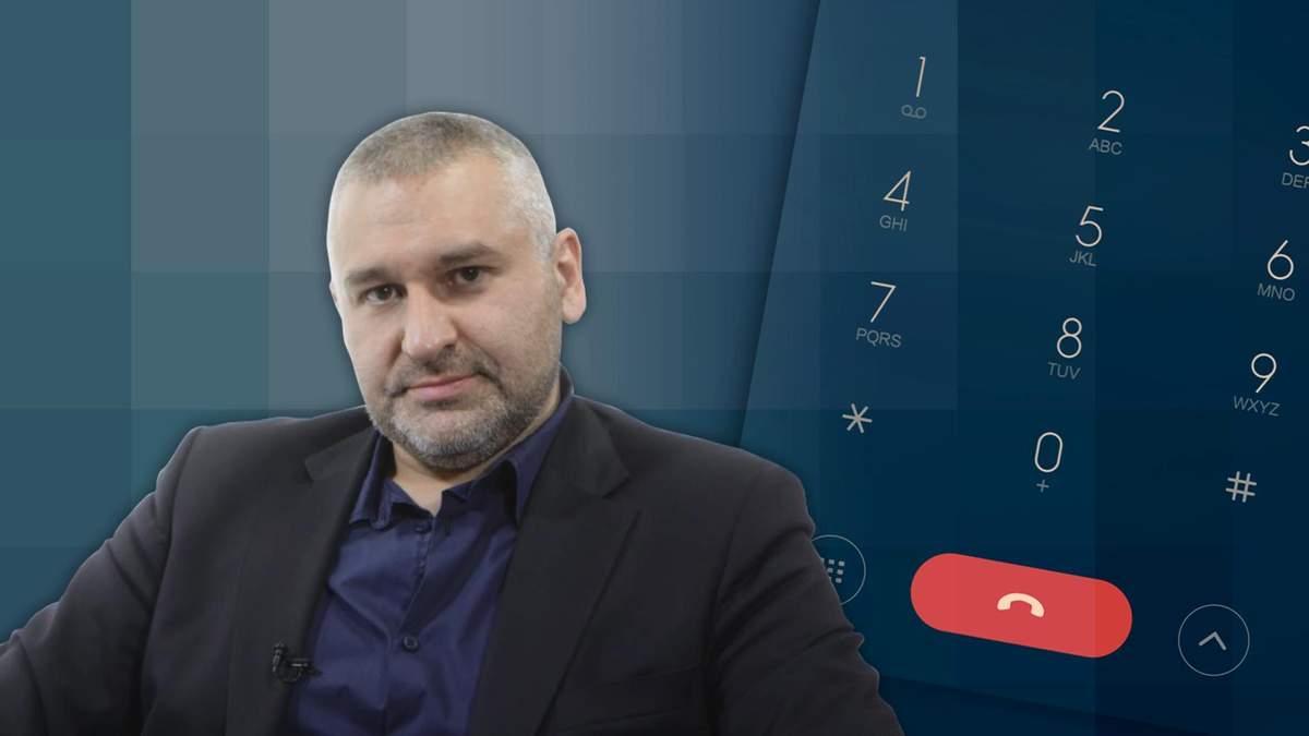 Савченко відмовляється приймати глюкозу внутрішньовенно, — Фейгін