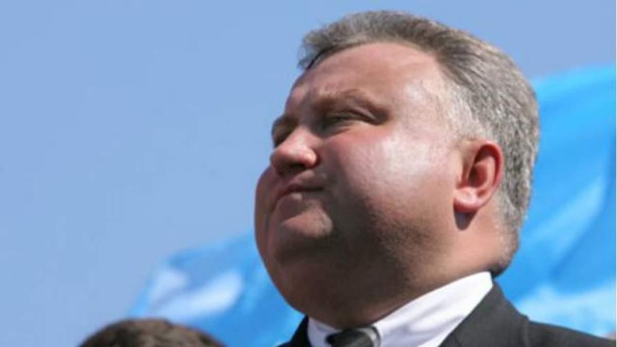 В Киеве убили бывшего регионала Калашникова