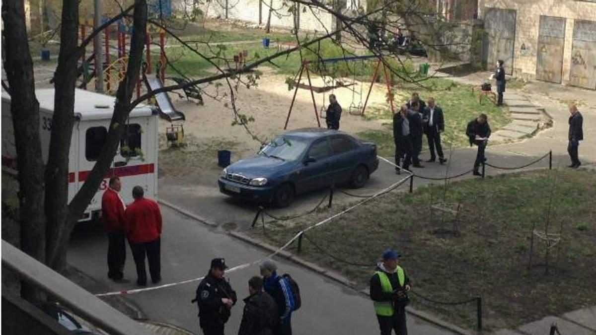 Бузину убили из машины с латвийскими или белорусскими номерами, — МВД