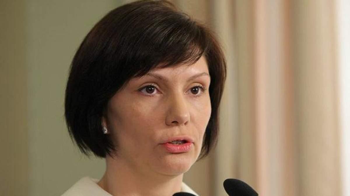 Экс-регионалка Бондаренко заявила, что ей угрожают