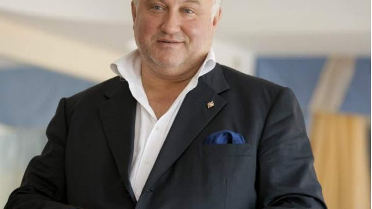 Калашников мав серйозні фінансові проблеми, — Геращенко