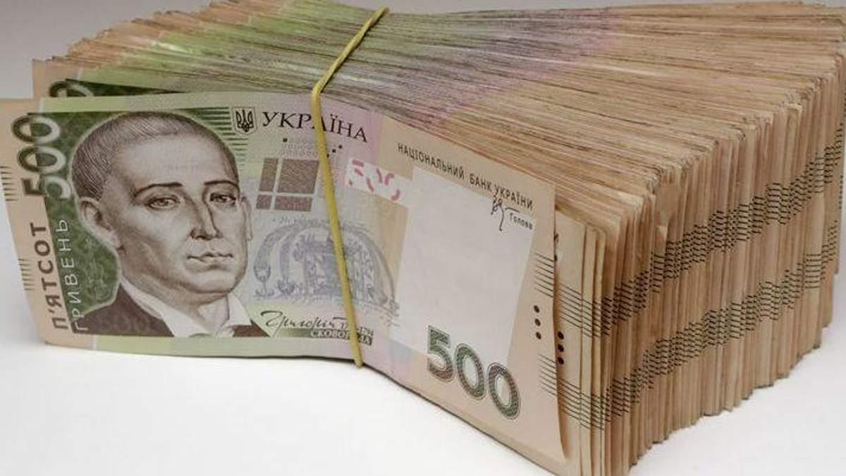 Почему зарплата депутата должна превышать 100 тысяч гривен