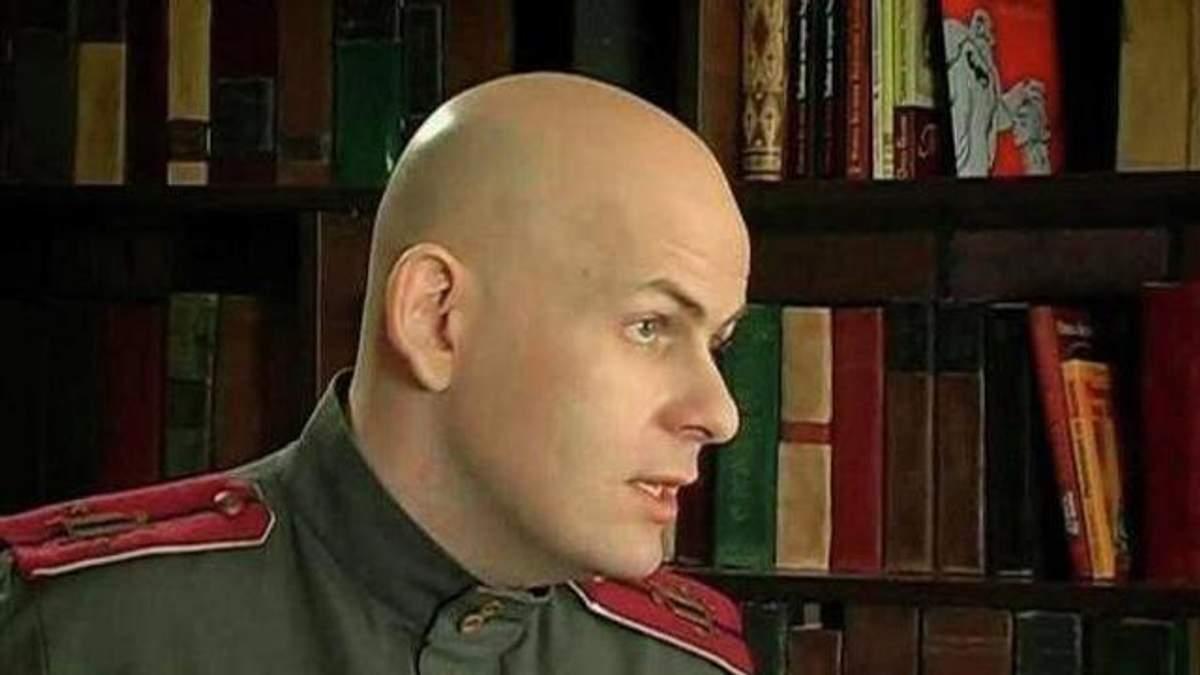 Донецькі бойовики хочуть назвати вулицю іменем Бузини