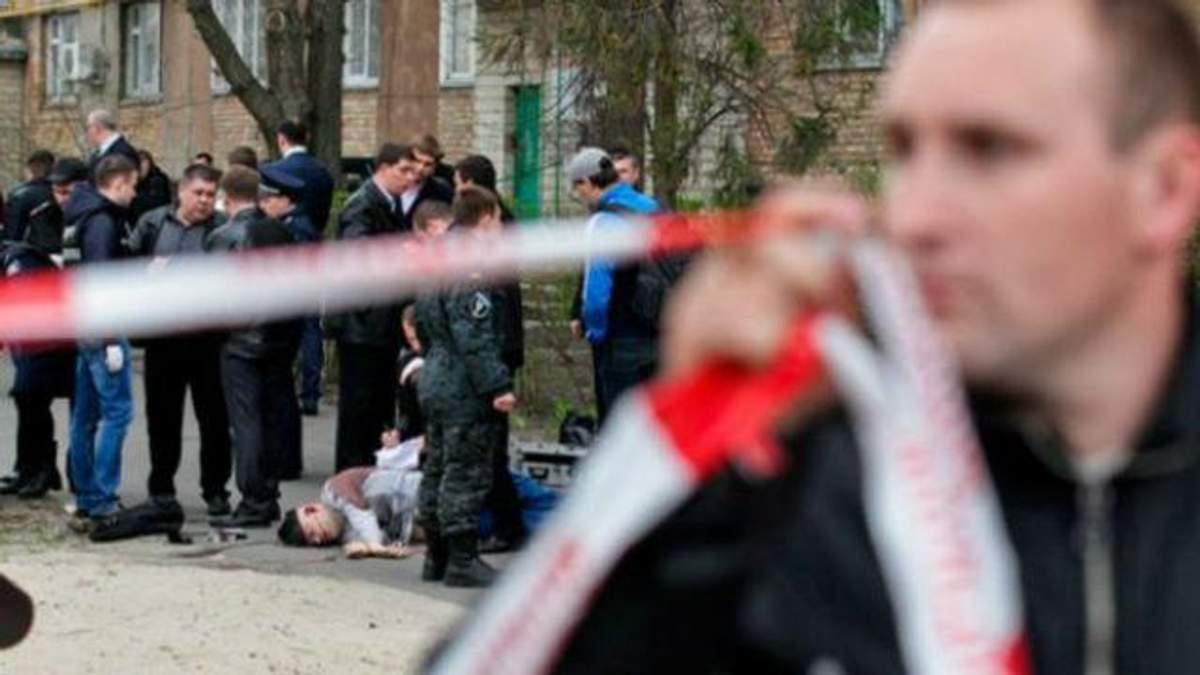 Бузину убили непрофессионалы, — журналист