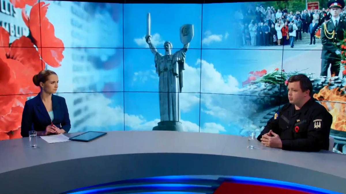 Семенченко хоче, щоб мінські угоди обговорювали у ВР