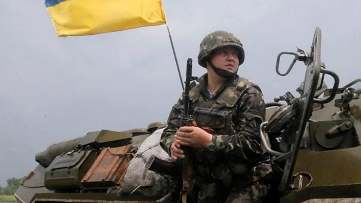Военное положение в Украине 2018: что это значит - закон Украины