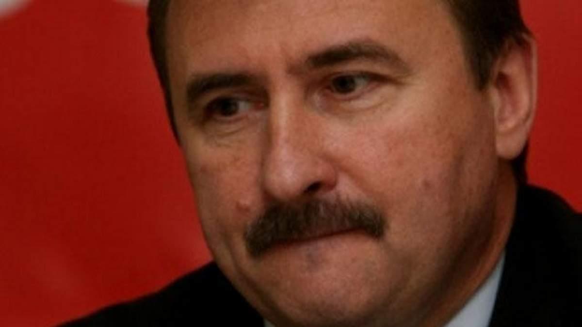 Пострадавшие требуют у Попова более 20 миллионов гривен