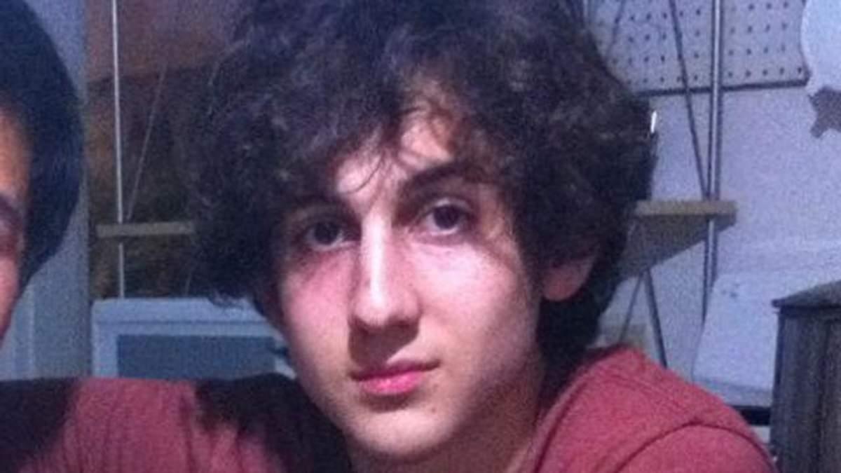Царнаєва, який здійснив теракт у Бостоні, засудили до смертної кари