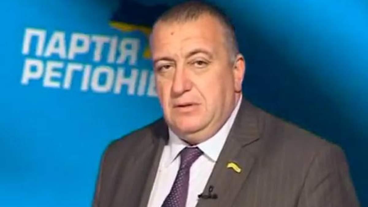 В Раде снова поймали депутата-кнопкодава