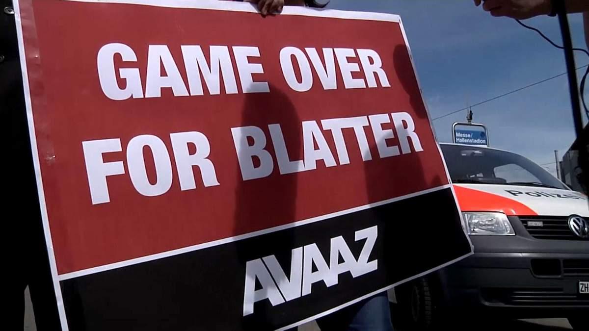 Новые факты коррупции в рядах ФИФА