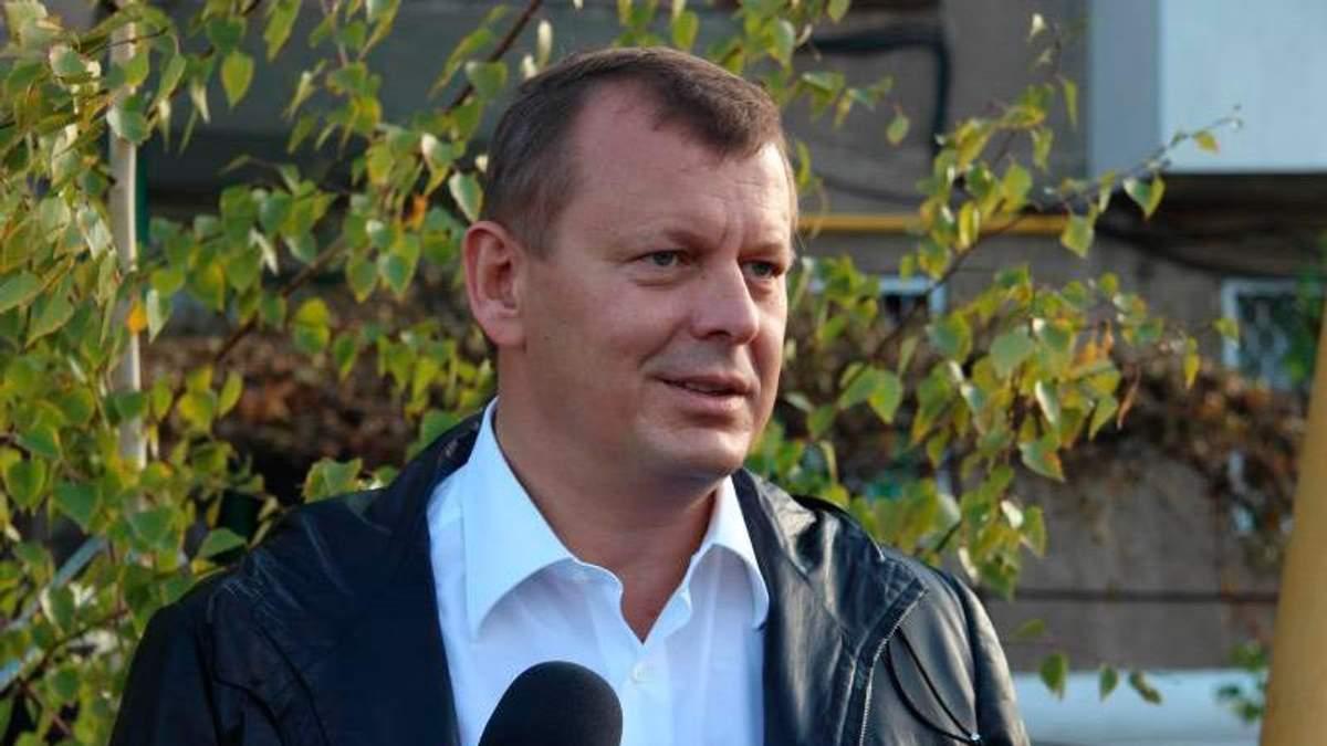 В СБУ уже отказались от розыска Клюева