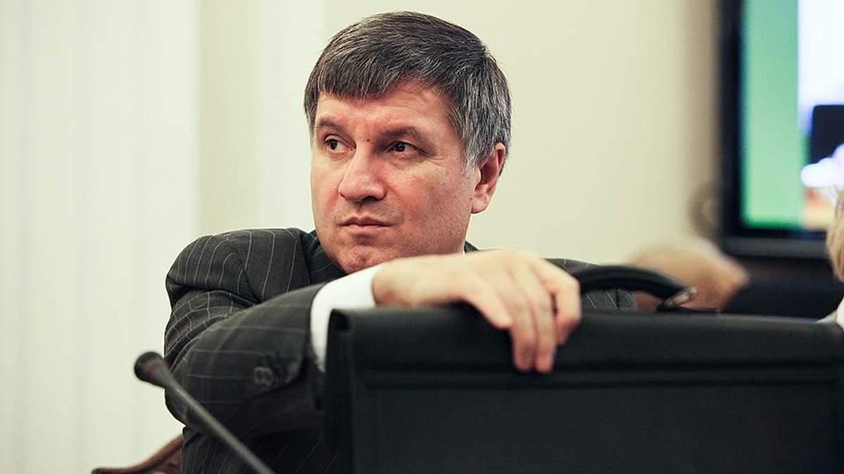 Аваков: убийцам Бузины грозит пожизненное заключение