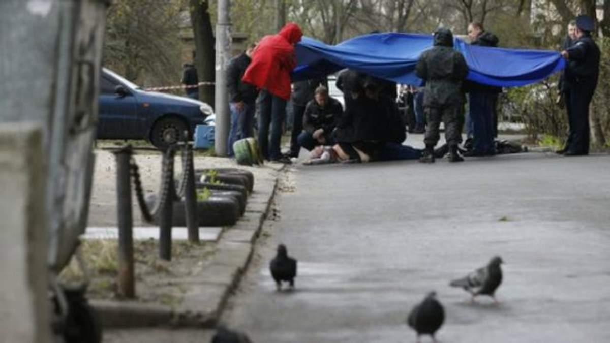 Убийство Бузины: суд арестовал второго подозреваемого